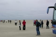Strandtur Fanø