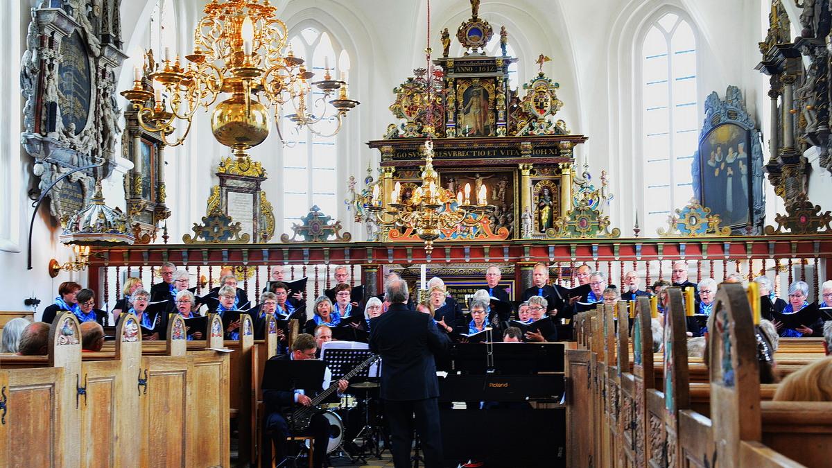 2016 Slangerup Kirke