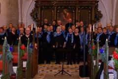 2015 Høje Taastrup Kirke Jul