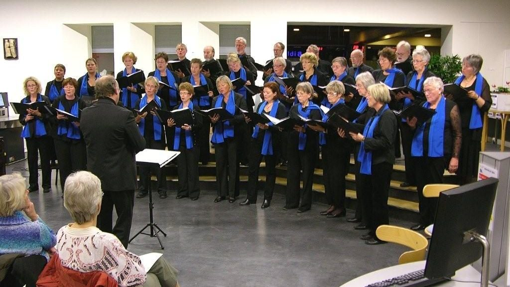 2008 Sangens dag i Taastrup
