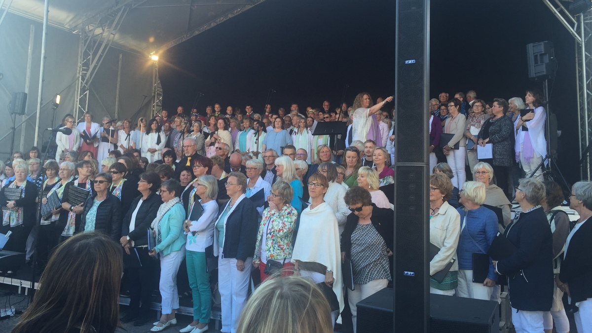 2016 Jubilæumskoncert i Ängelholm