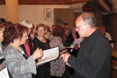 2011 Stralsund Koncert