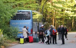 Bus +Sankelmark