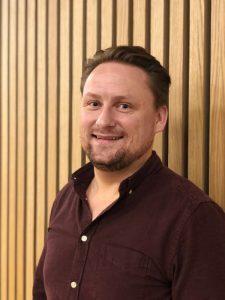 Dirigent Morten Middelboe Møllemand