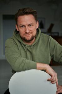 Morten Middelboe Møllemand